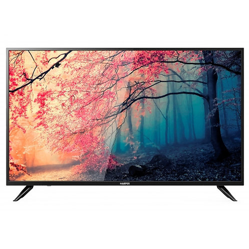 Телевизор Harper 50U750TS (UltraHD/Smart TV)