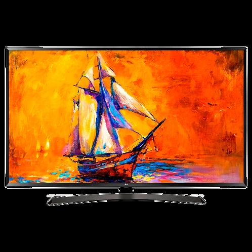 Телевизор LG 49LK6000PLF (Smart TV,HDR)