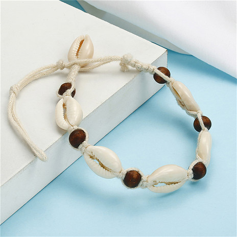 Shell Ankle Braclet