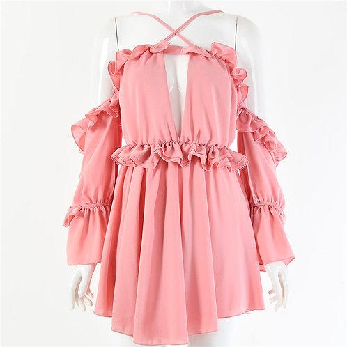 Take Me Out Dress