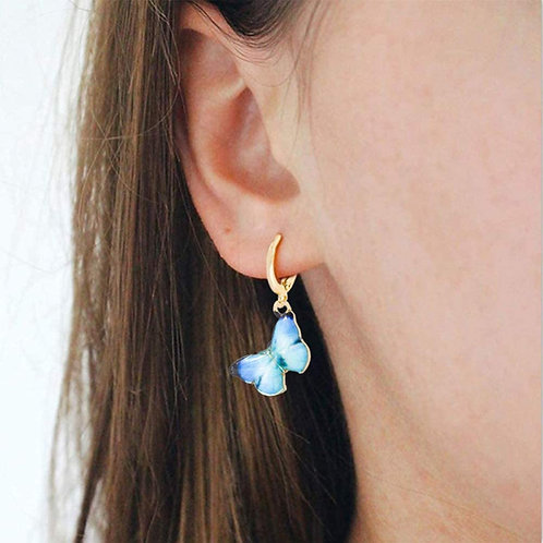 New Charm Earrings