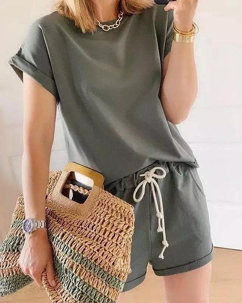 Kamari 2- Piece Loungewear