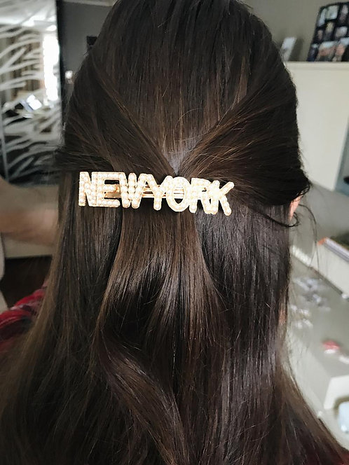 Fashion Barrettes
