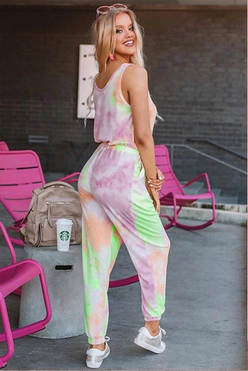 Kim Onesie Loungewear