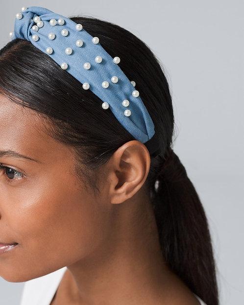 Top Knot Headband