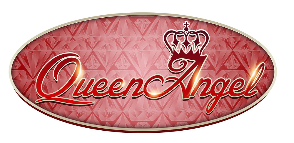 Queen Angel Logo