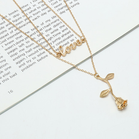 Romantic Fashion Necklace