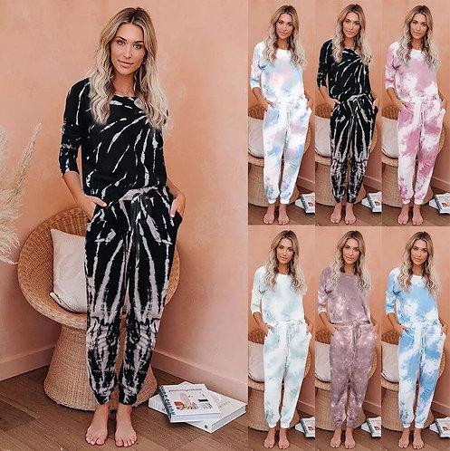 Sarah 2- Piece Loungewear
