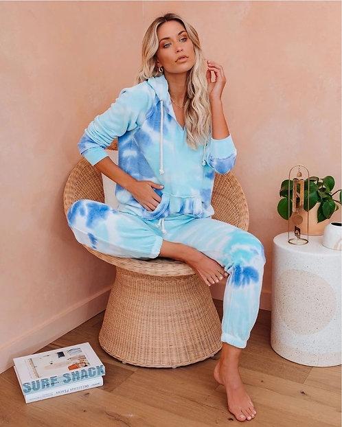 Tina Loungewear Set