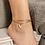 Thumbnail: Beach Ankle Bracelet