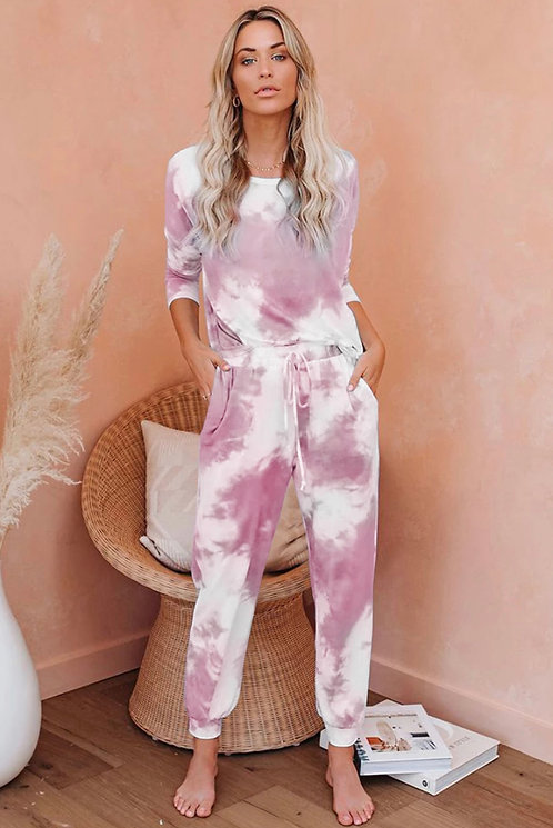 Sarah Loungewear Set