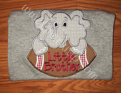 Elephant - Little Brother