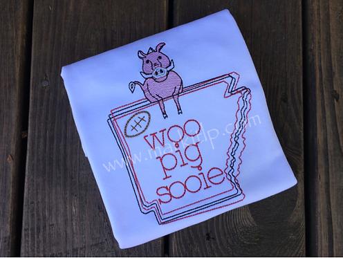 Hog Stitch State