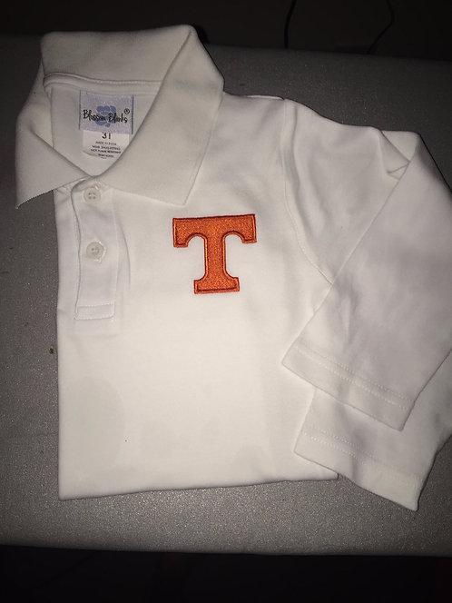 """T"" Gameday Shirt"