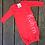 Thumbnail: Applique Layette Gown