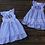 Thumbnail: Seersucker Ruffle Dress