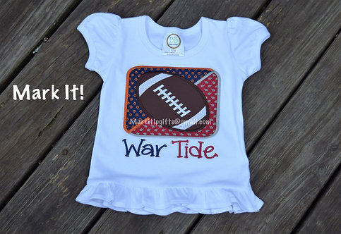 "House Divided ""War Tide"""
