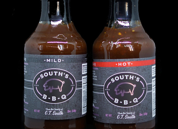 All Sauce Case Mix