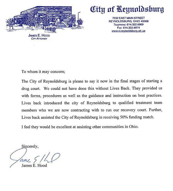 Letter Reynoldsburg.JPG