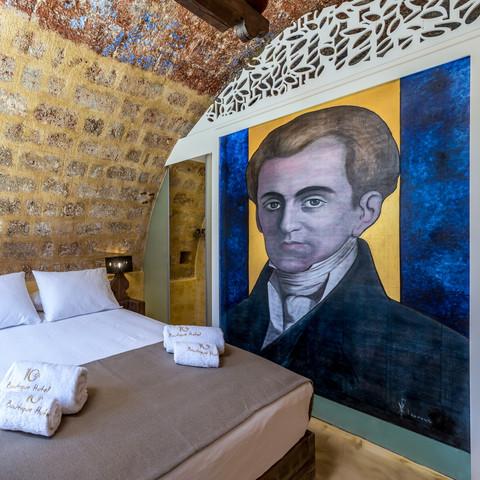 Kapodistian Room
