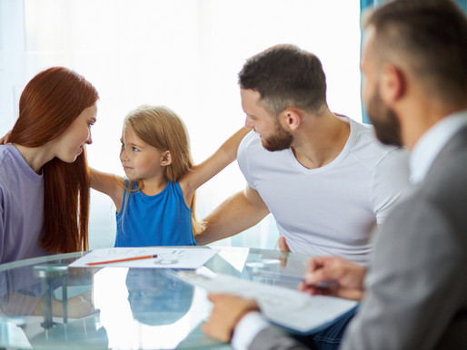 Grounds for Parenting Plan Modification on the Basis of Substantial Change Significant life changes