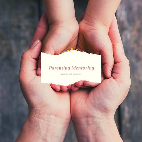 Parenting Mentoring