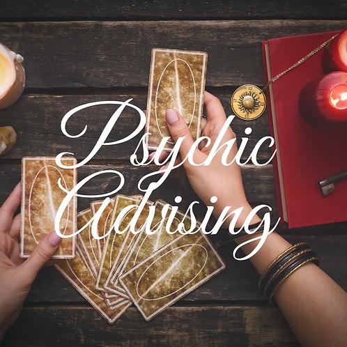 Psychic Advising
