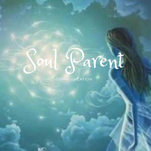 Soul Parent