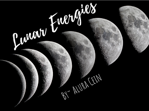 Lunar Energies