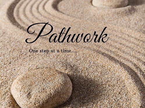 Path Work- One step