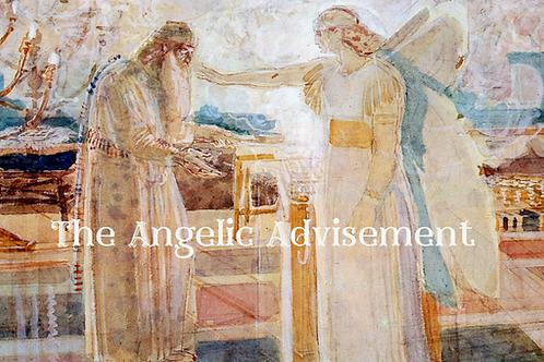 The Angelic Advisement
