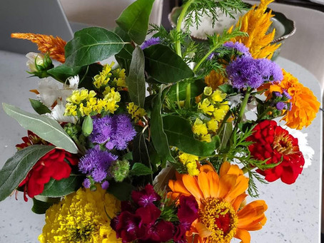 5 Ways that you can get fresh flowers this summer