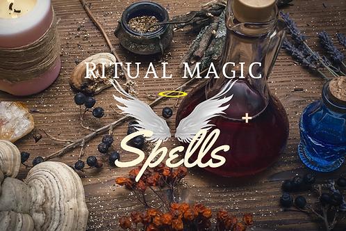 Ritual Spells