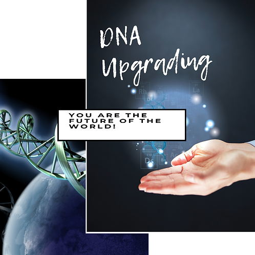 DNA Upgrading