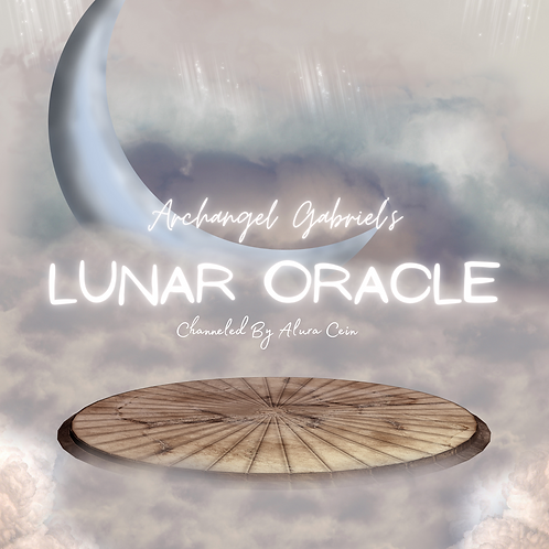 Lunar Oracle