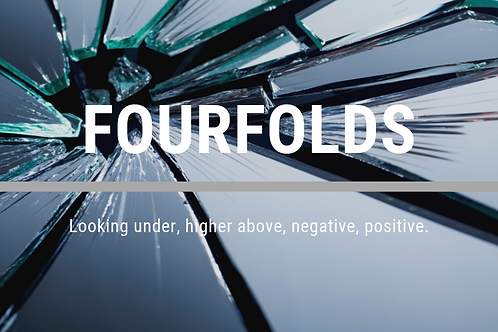 Fourfold Vision