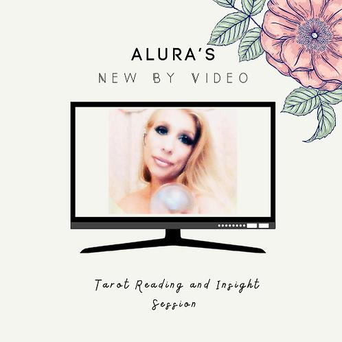 Mini Vidi Session: With Alura