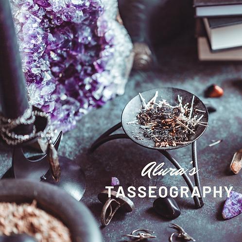 Tasseography Reading