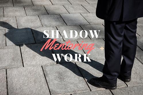 Shadow Self Work Mentoring