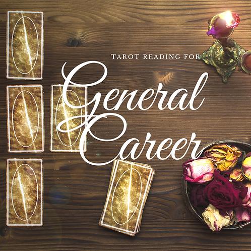 General Career