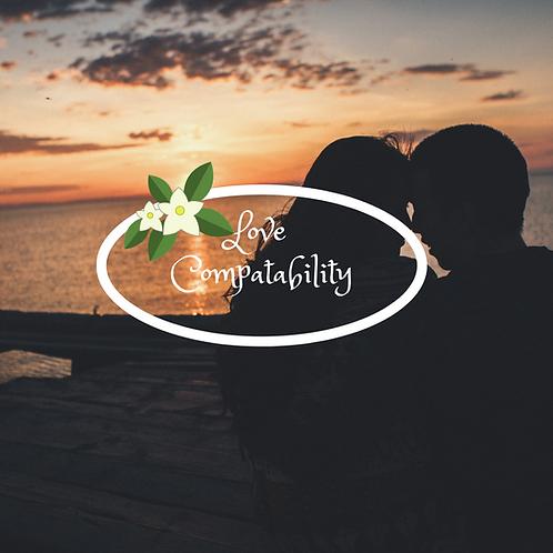 Love Compatability