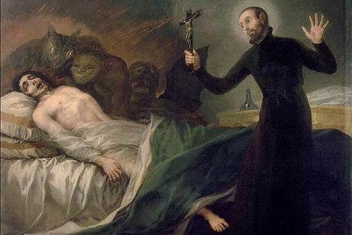 Spirit Eviction/ Exorcism