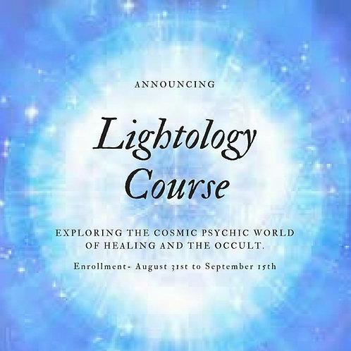 Lightology