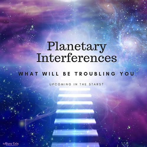 Planetary Interferences