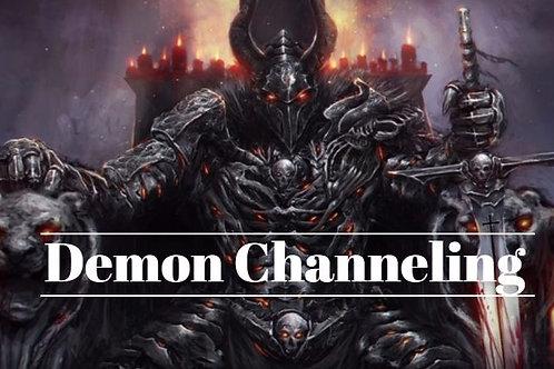 Demon Session