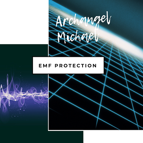Archangel Michael EMF Protection