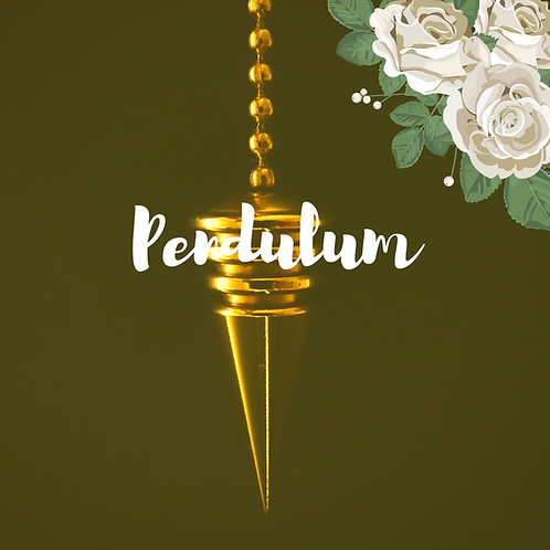 Pendulum Session