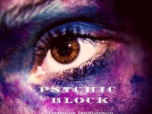 Psychic Block