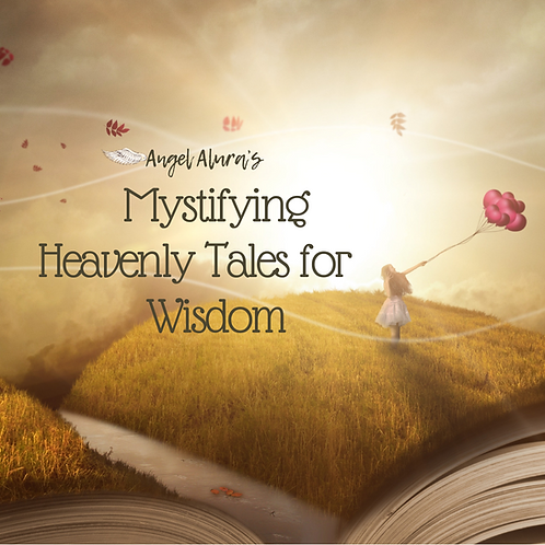 ™️ Mystifying Heavenly Tales for Wisdom