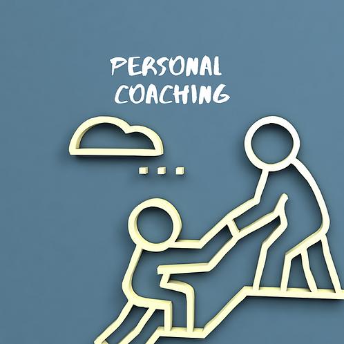 Personal Life Mentoring